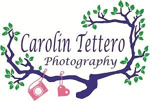 Carolin Tettero Photography logo
